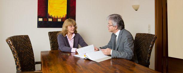 Kanzlei Sylvia und Reinhard Klein in Glinde